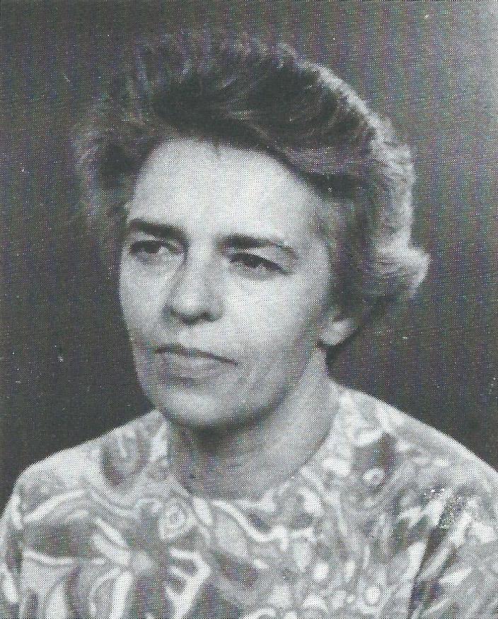Gisela Flak